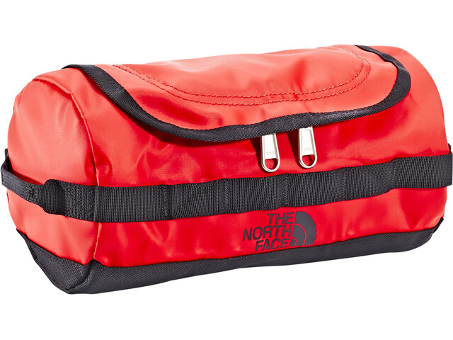The North Face Base Camp Travel Canister S TNF Red